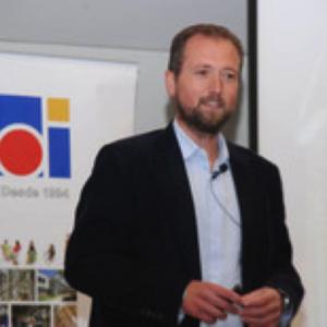 Dr. David González, PRODINTEC, España.