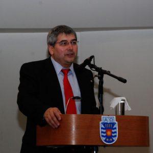 Dr. Mario Ramos