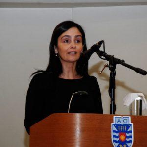 Dra. Jimena Alarcón